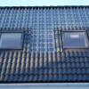 Power Glas roof example